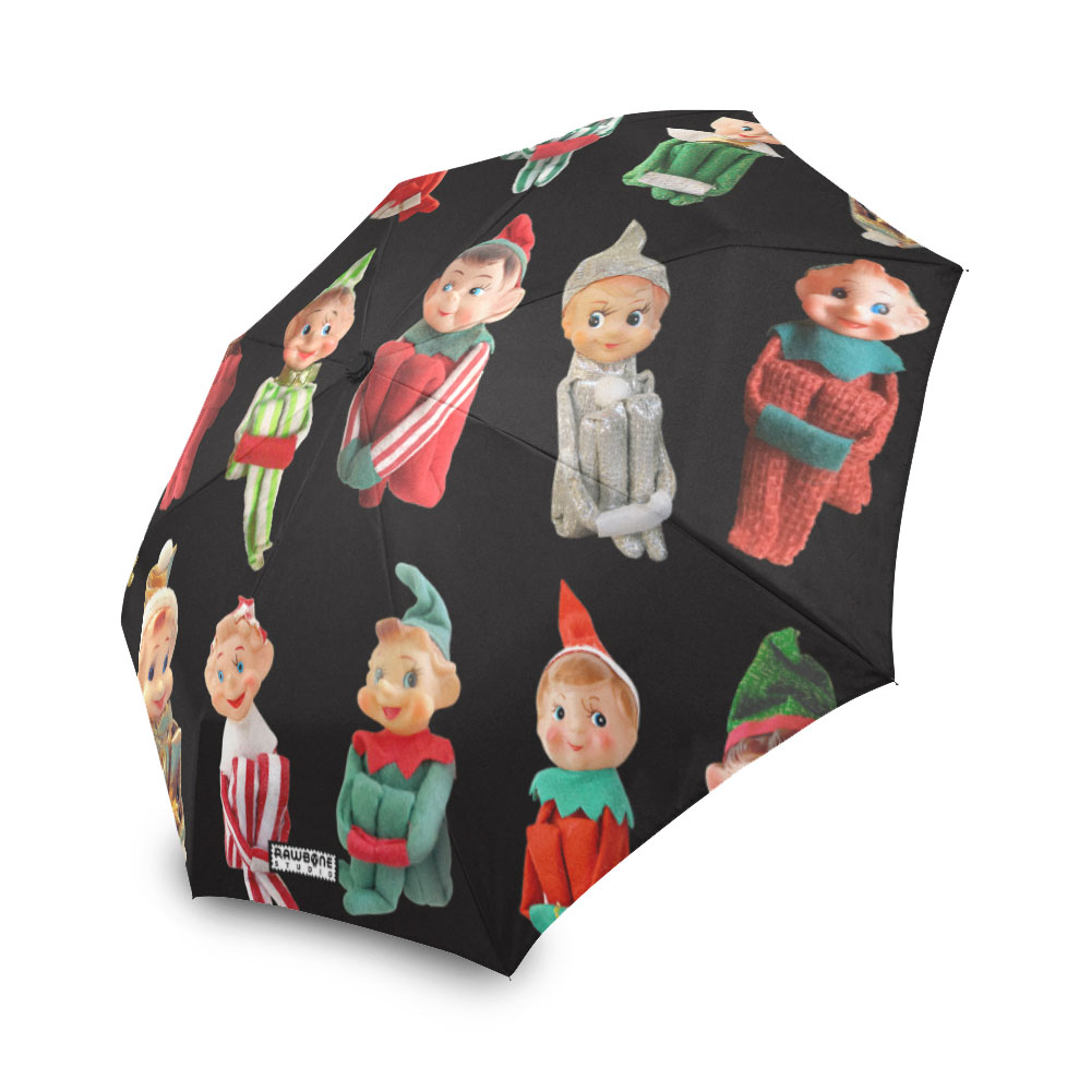 photographic elves umbrella